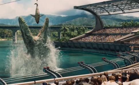 Морские динозавры фильмы онлайн