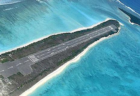 ТОП 30 самые опасные аэропорты мира (фото 1)