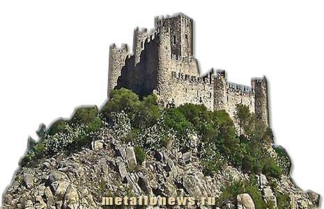 Замок Алморул (Португалия)