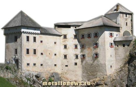 Предъямский замок фото и видео