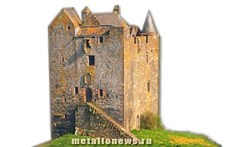 Замок Сталкер фото и видео